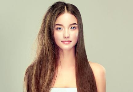 Hair Conditions and Dental Cavites