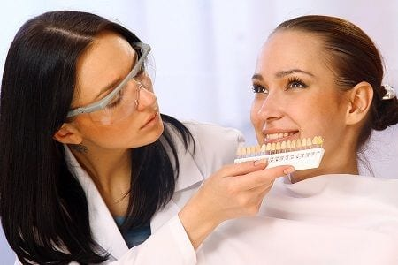 Ladera Ranch Cosmetic Dentistry Services Orange County