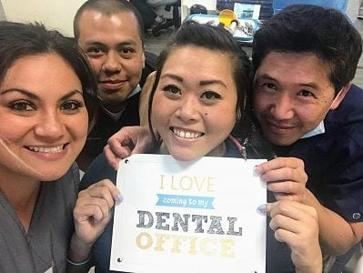 Fullerton Emergency Dentist Services