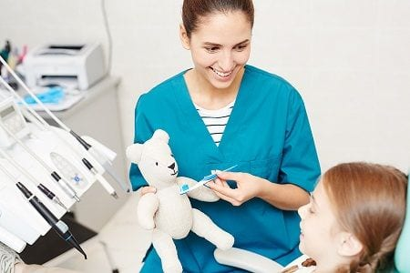 Anaheim Pediatric Dentist Buena Park