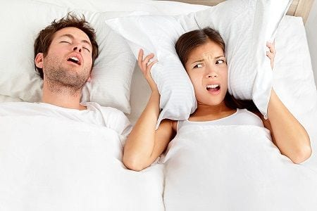 Orange County sleep apnea treatment