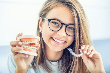 Anaheim Invisalign Orange County
