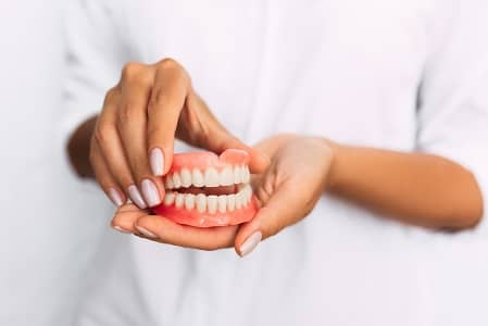 Laguna Woods Dentures Ladera Ranch